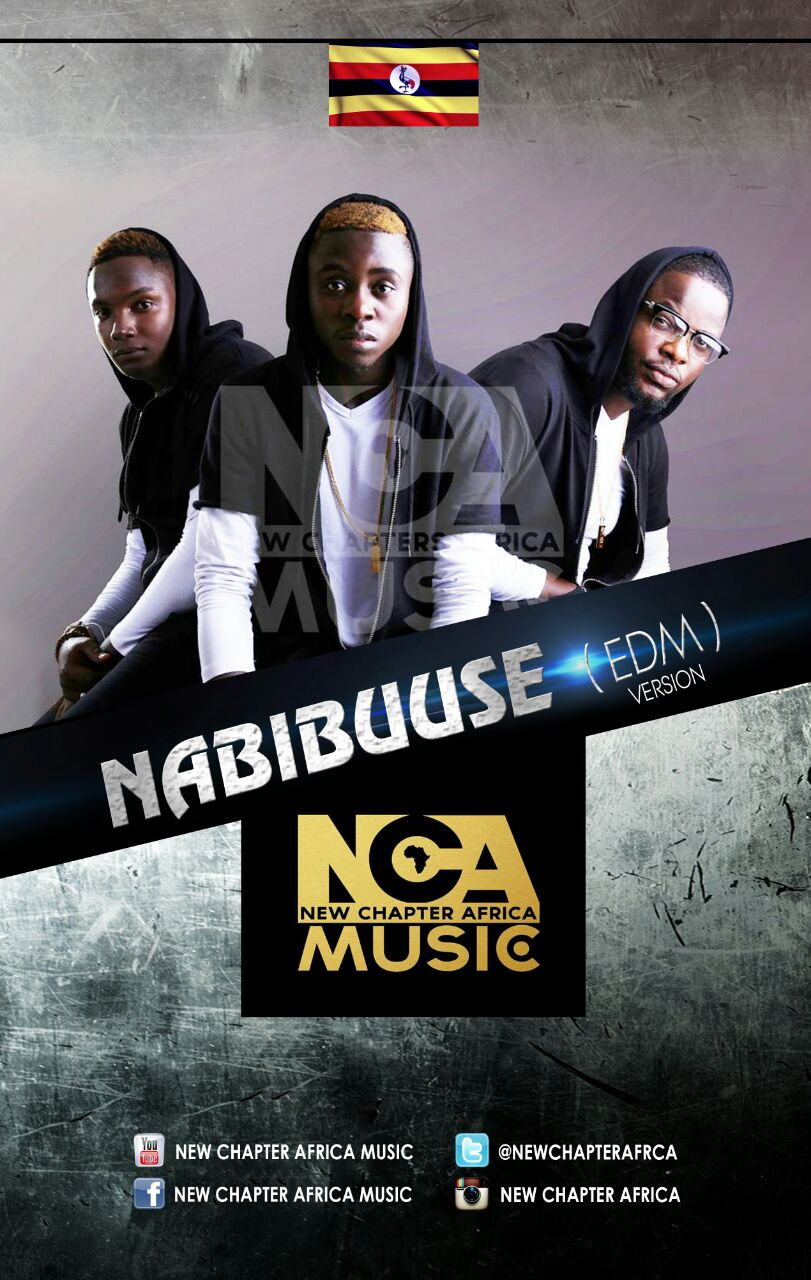 Nabibuse (Dance Version) by New chapter Africa
