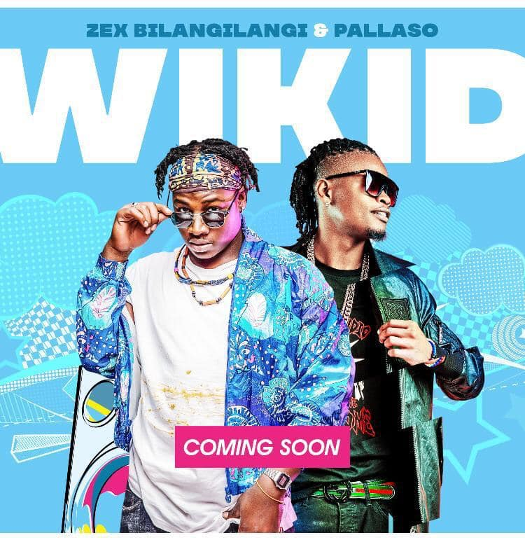 Wikid by Pallaso and Zex Bilangilangi