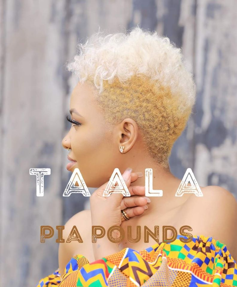 Taala by Pia Pounds