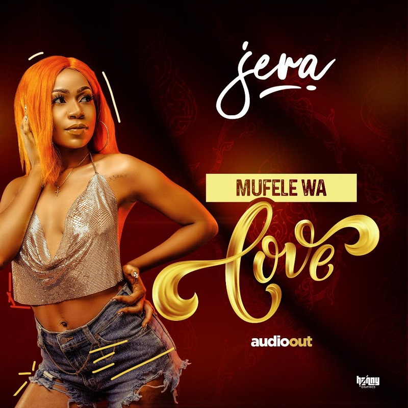 Mufele Wa Love by Jera