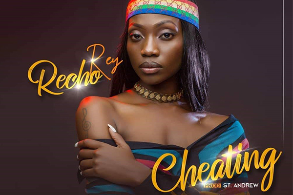 Cheating by Recho Rey
