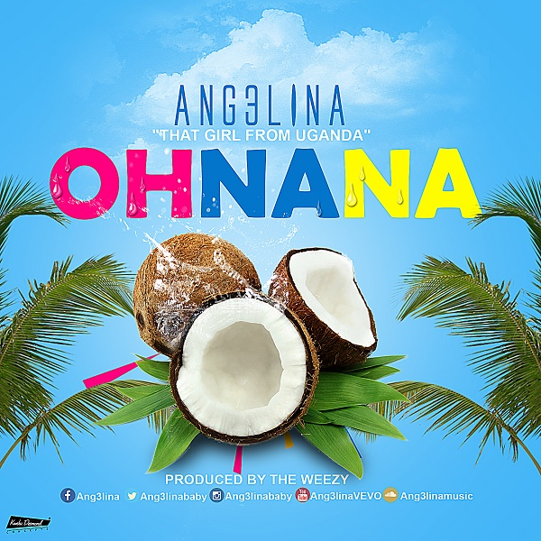 Oh Na Na by Ang3lina - play and download song at eachamps com
