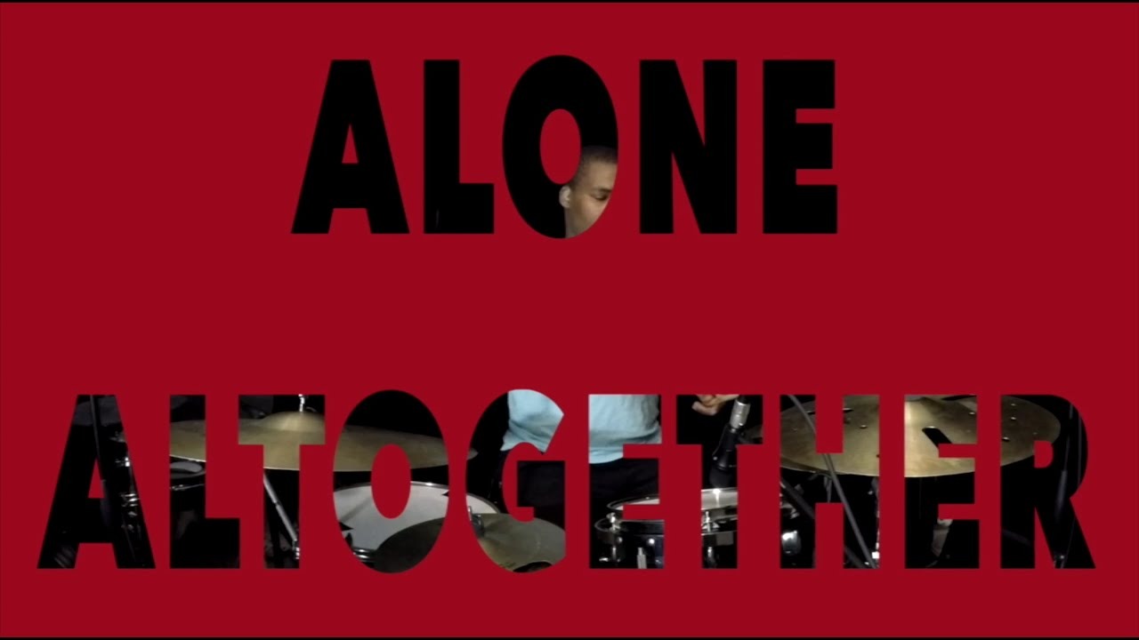 Alone Altogether by Bobi Wine ft African Leaders