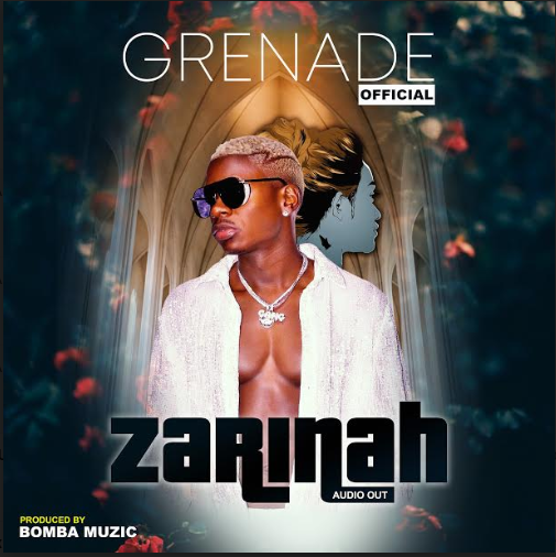 Zarinah by Grenade Official
