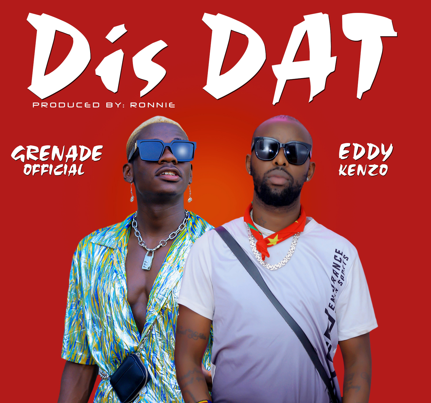 Dis Dat by Eddy Kenzo and Grenade