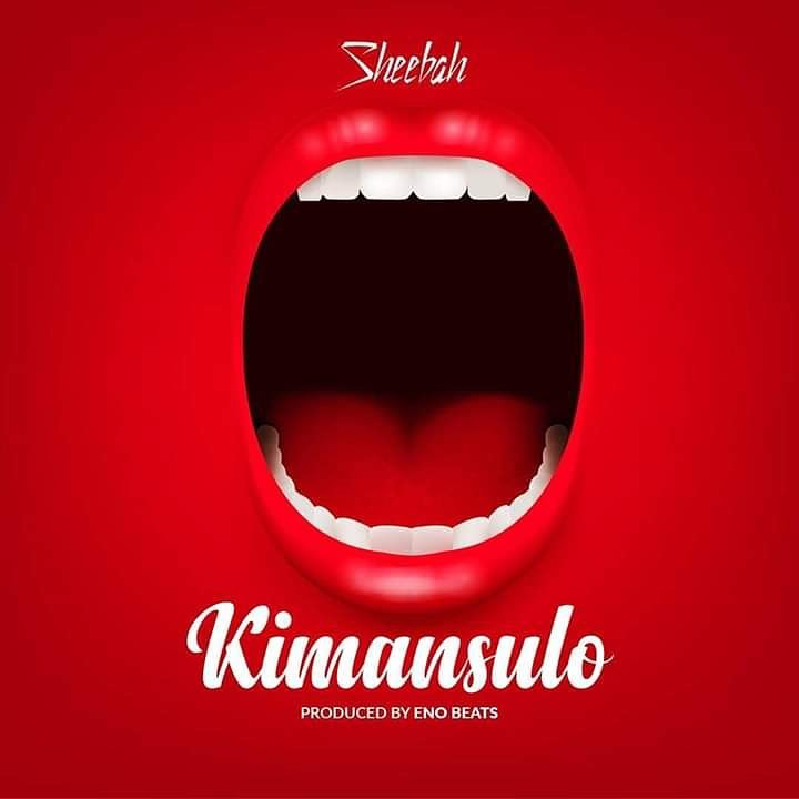 Kimansulo by Sheebah