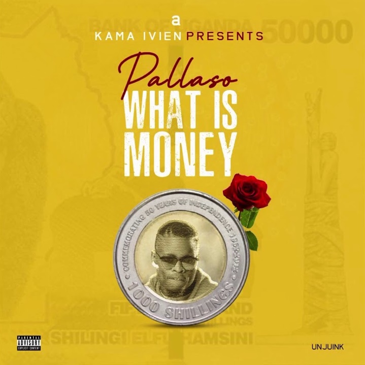 What is Money by Pallaso