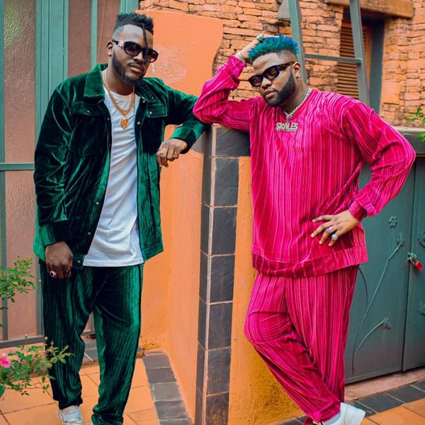 You Know Why by Zulitums  ft Skales