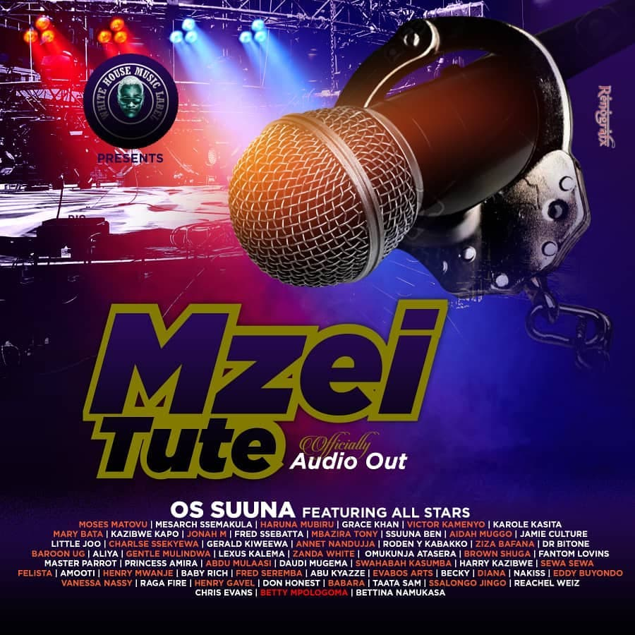 Mzei Tute by Os Suna ft Various Artistes