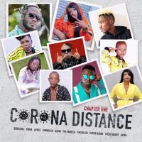 Corona Distance by Bebe Cool ft Various Artistes