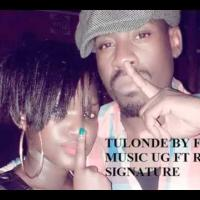 Tulonde by Fille and Ray Signature