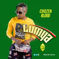 Lumya by Chozen Blood