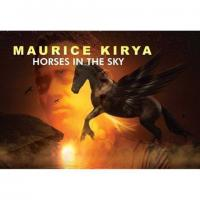 Horses in the Sky by Maurice Kirya
