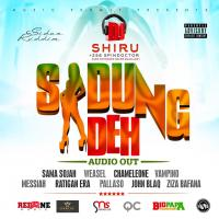 Download Sidung deh mp3, song on eachamps.com