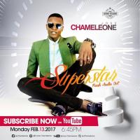 Superstar by Dr Jose Chameleone