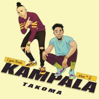 Download Kampala Takoma mp3, song on eachamps.com