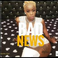 Download Bad News mp3, song on eachamps.com
