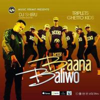 Download Baana Baliwo mp3, song on eachamps.com