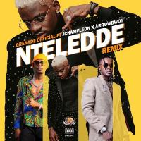 Nteledde Remix by Grenade Official Ft Jose Chameleone  and Arrow Boy