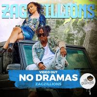 No Dramas by Zagazillions