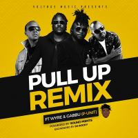 Download Pull up (remix) mp3, song on eachamps.com