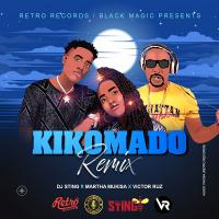 Kikomando Remix by Victor Ruz ft Martha Mukisa