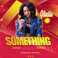 Download Something mp3, song on eachamps.com