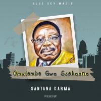 Download Omulembe gwa Ssebaana mp3, song on eachamps.com