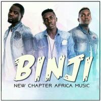 Play and download Binji song,mp3 from eachamps.com