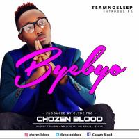 Byebyo by Chozen Blood