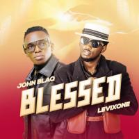 Blessed by John Blaq and Levixone