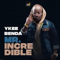 Mr Incredible by Ykee Benda