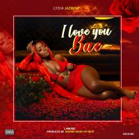 I love you Bae by Lydia Jazmine
