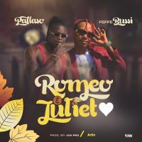 Download Romeo and Juliet by Pallaso ft Feffe Bussi song, mp3 on eachamps.com