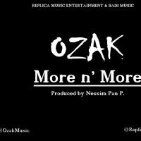 More n More by Ozak