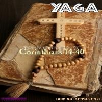 Play , share, download Corinthians 14-40 (Speak in Tongue) on eachamps.com