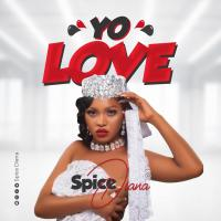 Yo Love by Spice Diana