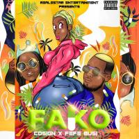 Fako by Feffe Bussi ft Cosign