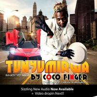 Tunyumirwa by Coco Finger