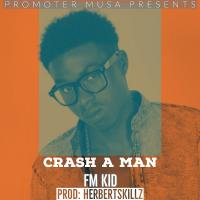 Play and download Crash a Man song,mp3 from eachamps.com
