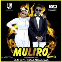 Download Muliro Remix mp3, song on eachamps.com