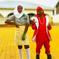 Omuzadde by Fresh Kid  ft Rahmah Pinky