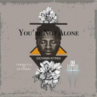 Download You are Not Alone mp3, song on eachamps.com