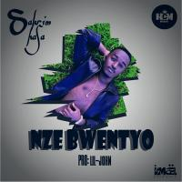 Play and download Nze Bwentyo song,mp3 from eachamps.com