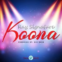 Play and download Koona song,mp3 from eachamps.com