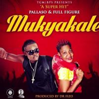 Mukyakale by Pallaso ft Full Figure