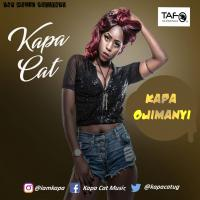 Kappa Ojimanyi by Kapa Cat