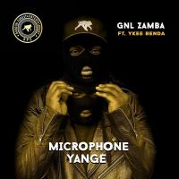Play and download Microphone Yange song,mp3 from eachamps.com
