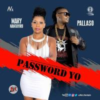 Password by Mary Nantayiro ft Pallaso