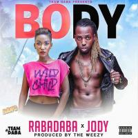 Body by Rabadaba ft Jody